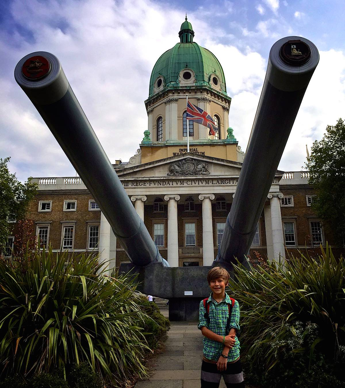 london-imperial-war-museum