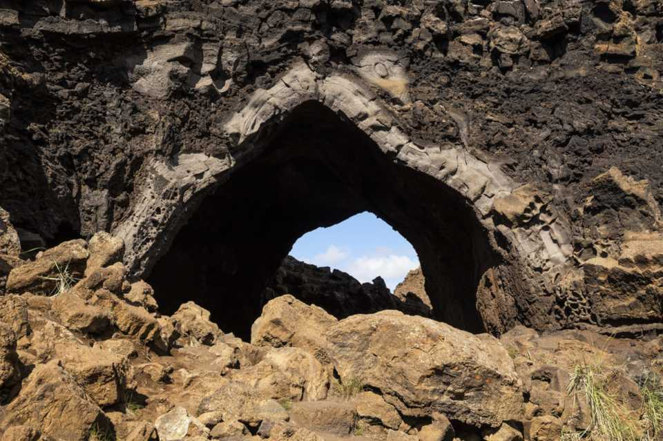 Game of Thrones filming locations in Europe: Dimmuborgir
