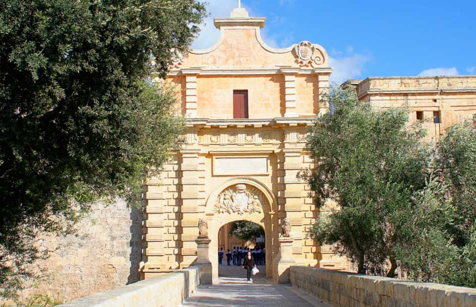 Game of Thrones filming locations in Europe: Mdina