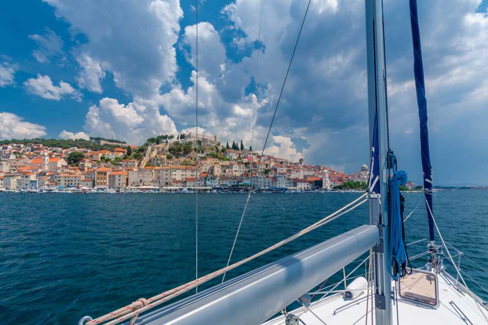 Game of Thrones filming locations in Europe - Sibenik, Croatia