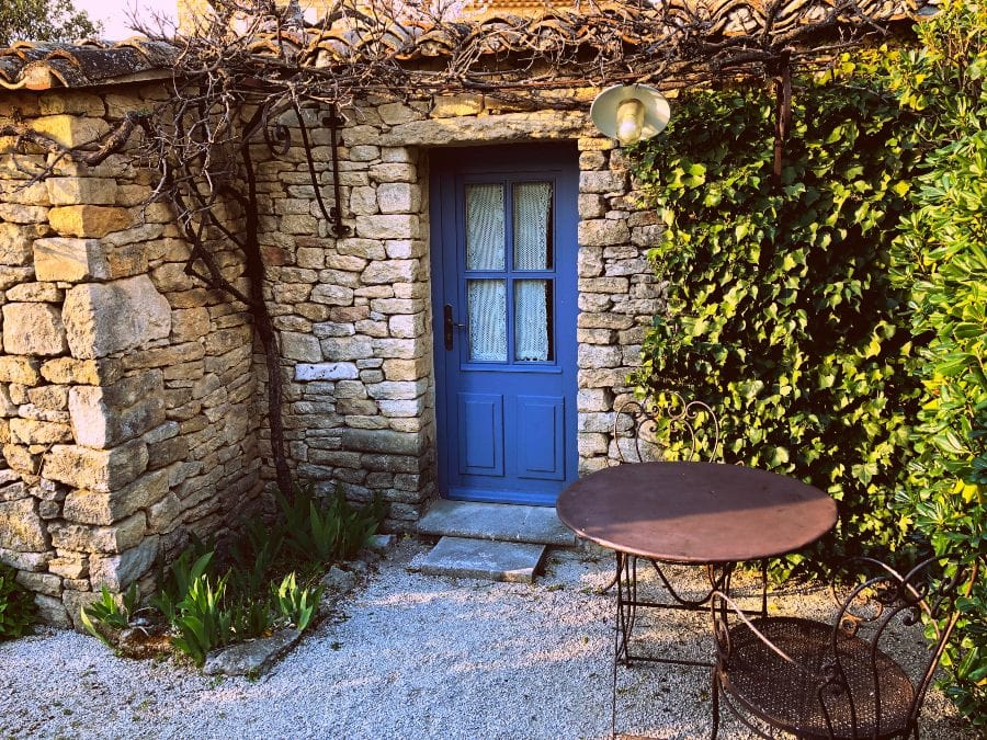 Village hiking in France brings travelers to unexpected little villages.